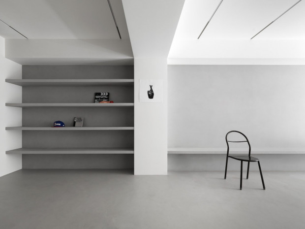 """Chang's Apartment"" un studio-appartement à Taipei par Two Books Design 6"
