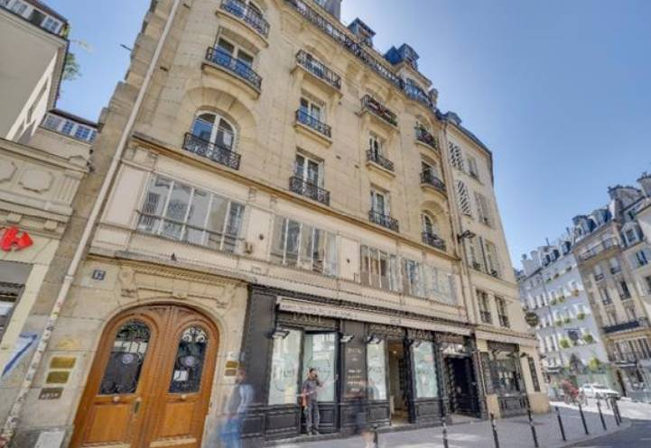 Stanroc Real Estate signe un actif mixte à Paris 6e 2